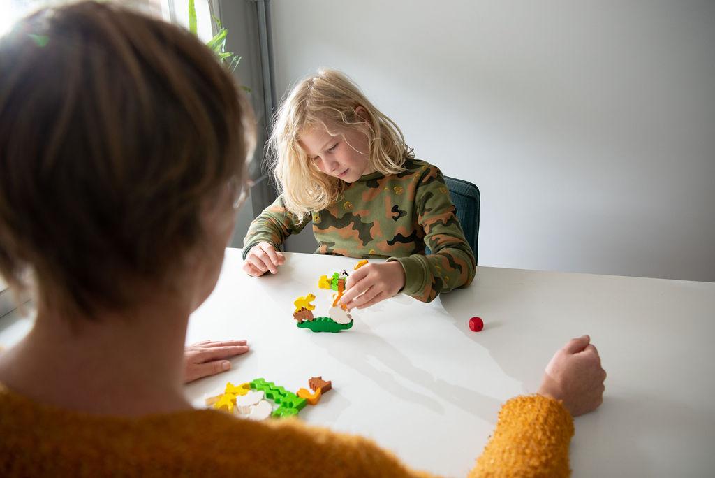 creatieve begeleiding bij dyslexie, dyscalculie en AD(H)D